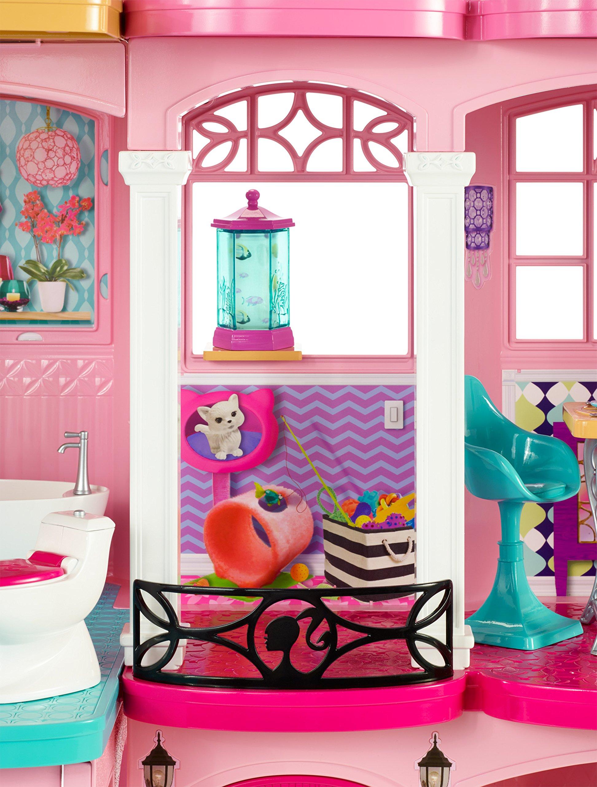 Barbie Dreamhouse by Barbie (Image #16)