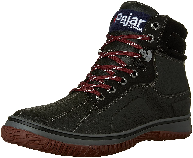 Pajar Men\'s Gerardo Snow Boot GERARDO-M