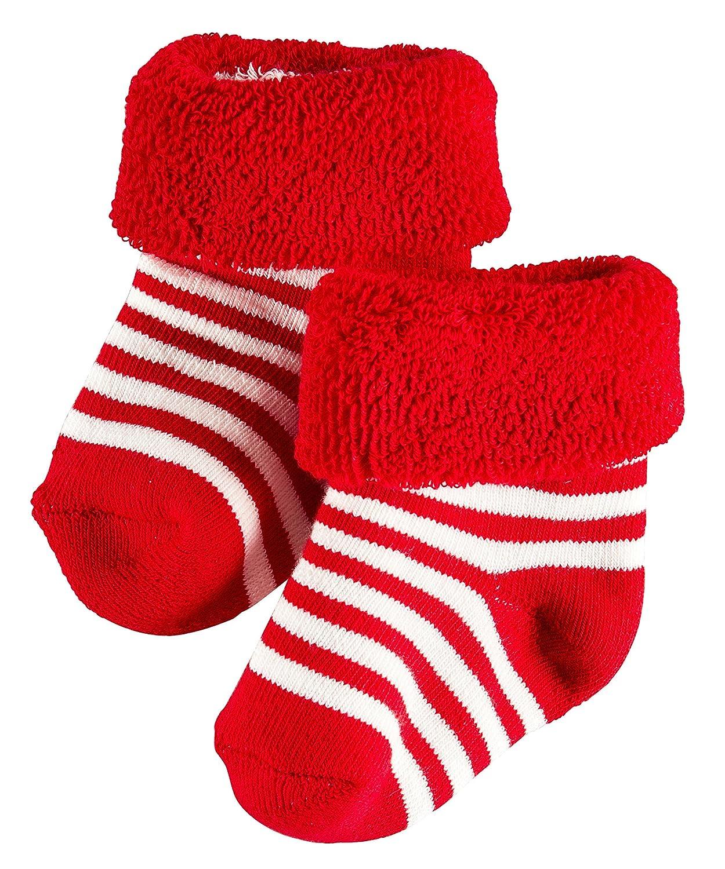FALKE Baby M/ädchen Socken Erstlingsringel