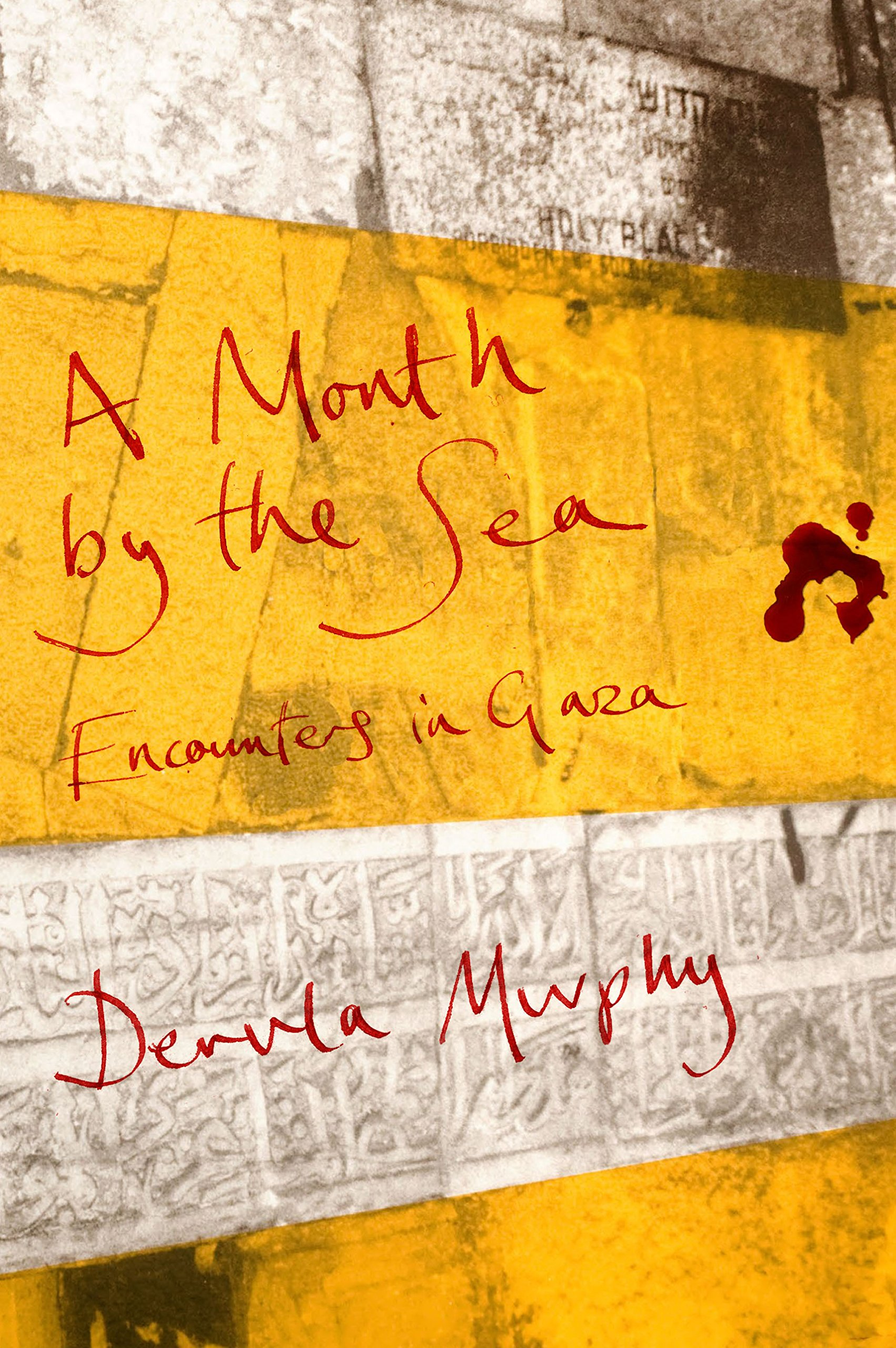 Download A Month by the Sea: Encounters in Gaza PDF