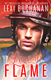 Love in Flame (De La Fuente Book 5)