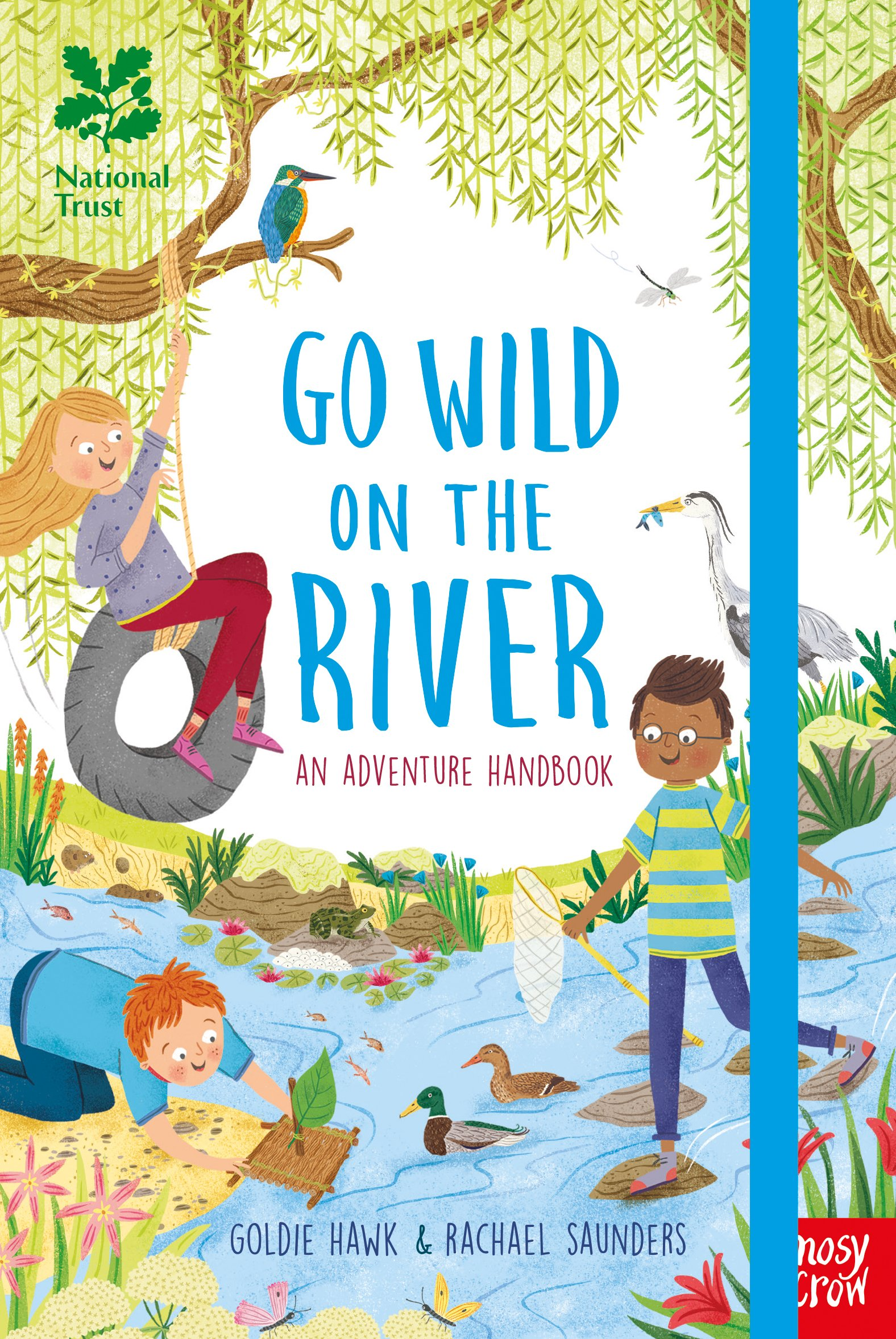 Download National Trust: Go Wild on the River PDF