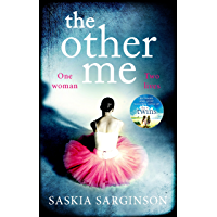 The Other Me: The powerfully addictive novel by Richard and Judy bestselling author of The Twins (English Edition)
