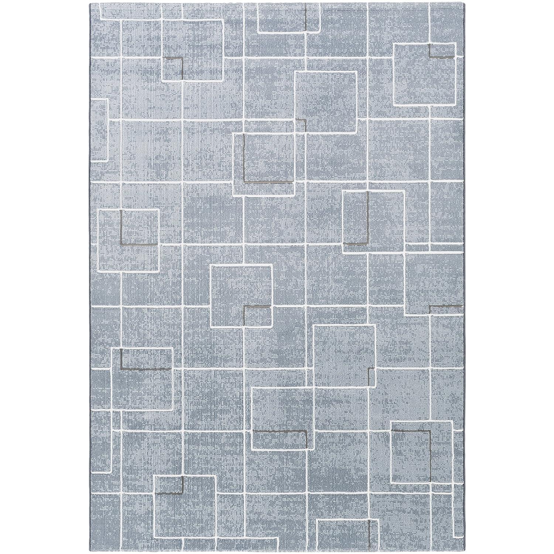 Surya CPO3724-23 Contempo Area Rug 2 x 3 White