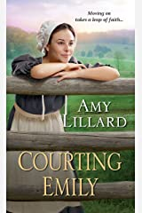 Courting Emily (Wells Landing Series Book 2) Kindle Edition