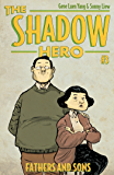 The Shadow Hero 3: Fathers and Sons (English Edition)