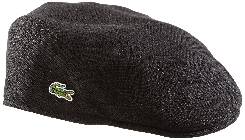 dfc284d05 Lacoste Men s Hat  Amazon.co.uk  Clothing