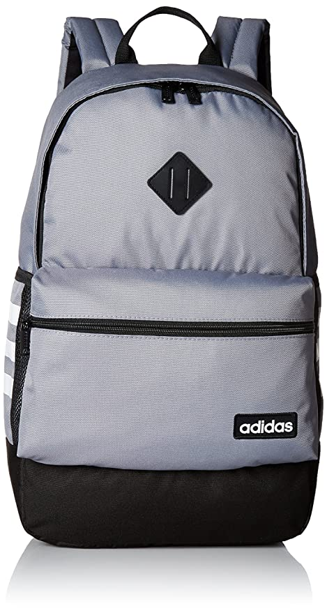 4438196d3a Amazon.com  adidas Classic 3S Backpack
