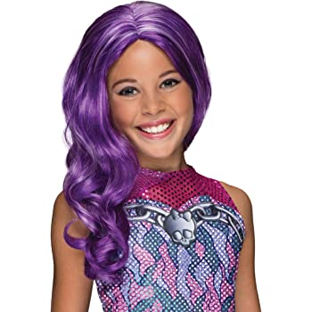 Rubies Costume Haunted Spectra Vondergeist Child Wig