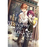 The Werewolf Count and the Trickster Tailor (English Edition)