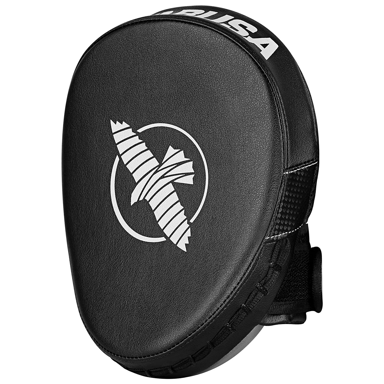 Hayabusa Micro Focus Mitts for Boxing, Kickboxing and Muay Thai