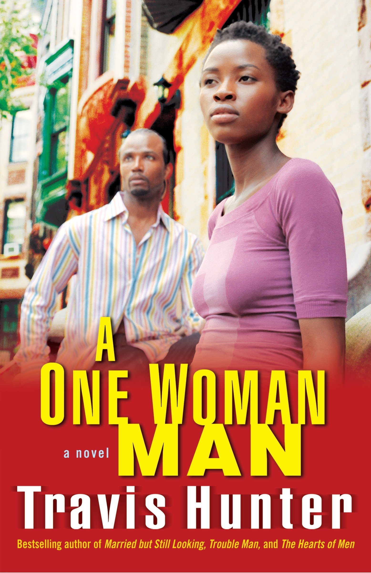 A One Woman Man: A Novel (Strivers Row) pdf epub