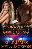 Boots & Dirty Tricks (Ugly Stick Saloon Book 6)