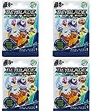 Beyblade Micros Series 3 Blind Bag Pack of 4