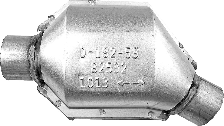 Walker 82632 CalCat OBDII Universal Catalytic Converter
