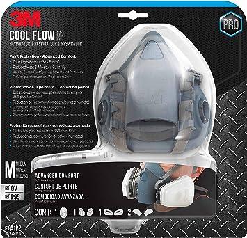 3m respiratore