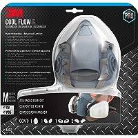 3M Professional Paint Respirator, Medium