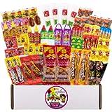 Pinata Mexican Candy (3 Pound Sweet & Sour Mix) Name Brand Party Favorites Bulk Assorted Pelon Muecas Pulparindo Mini…