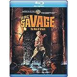 Doc Savage: The Man of Bronze [Blu-ray]