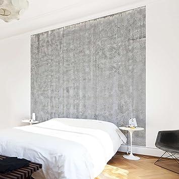 Non woven Wallpaper Concrete Effect Wallpaper Painted Concrete