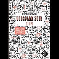 Voorjaar 2016 (Standaard Uitgeverij Strips)