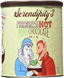 Serendipity 3 Frrozen Hot Mint Chocolate Mix 18oz Can