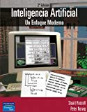 Inteligencia artificial: Un enfoque moderno