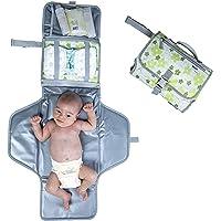 Cambiador De Bebé Recién Nacido Portátil Plegable Ahorro
