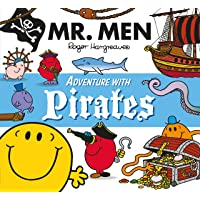 Mr. Men Adventure with Pirates (Mr. Men and Little Miss Adventures)
