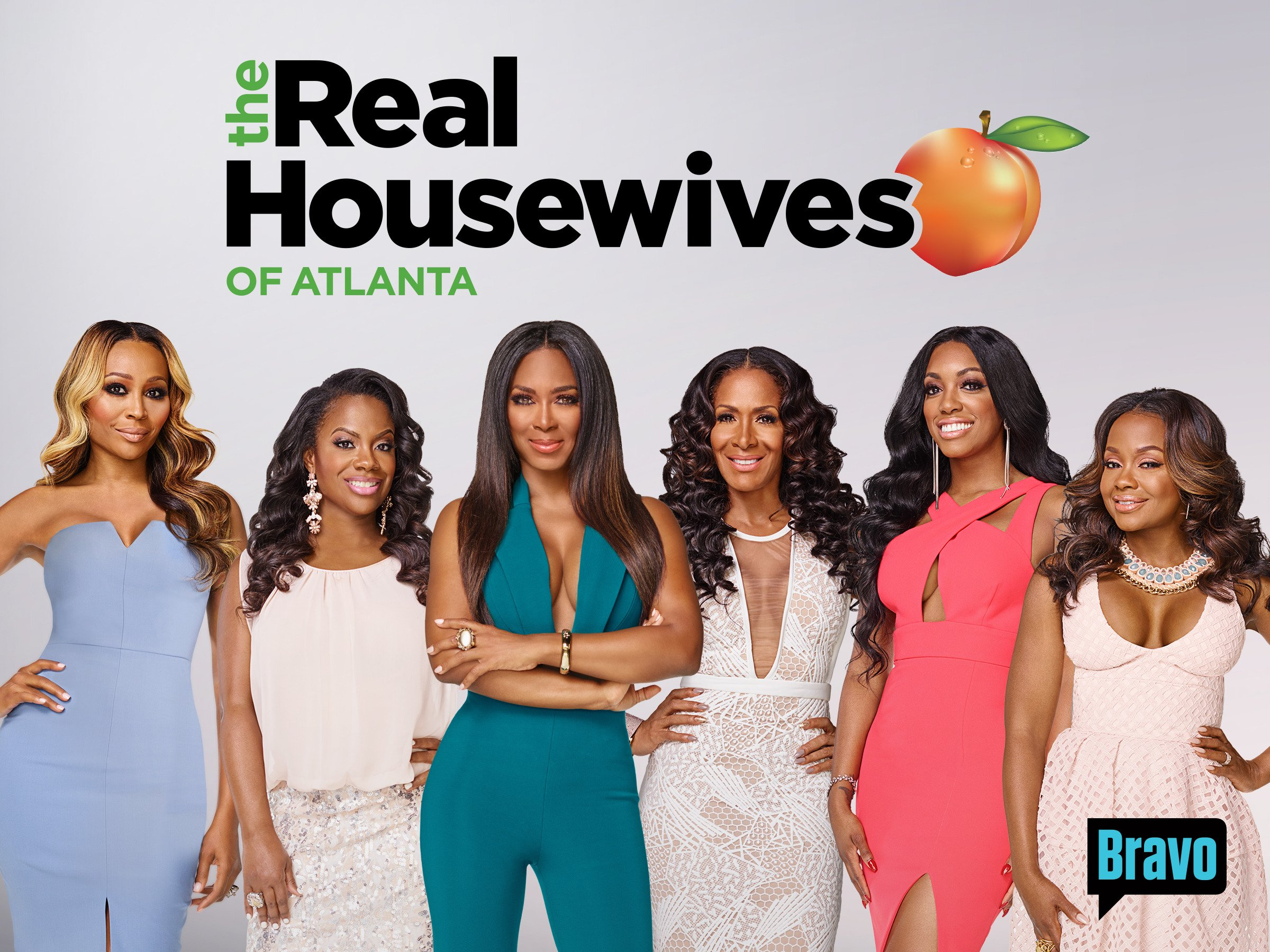 Housewives Of Atlanta Scenes From An Italian