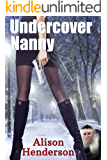 Undercover Nanny (Phoenix, Ltd. Book 3)