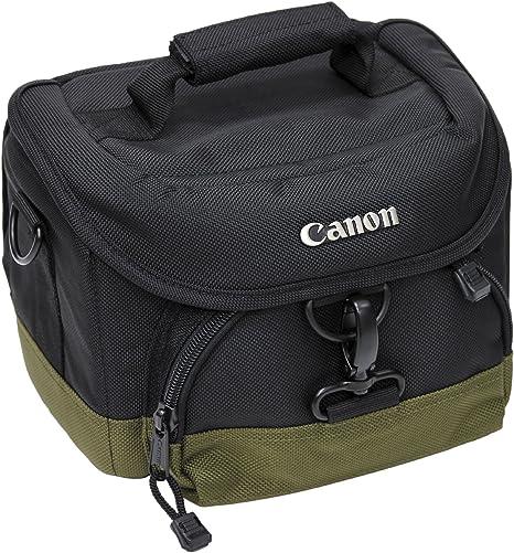 Canon 100EG - Bolsa para cámaras SLR: CANON: Amazon.es: Electrónica