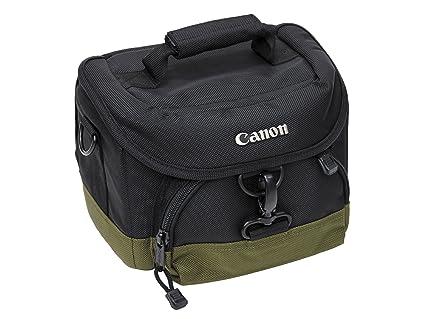 Canon 100EG - Bolsa para cámaras SLR: CANON: Amazon.es ...