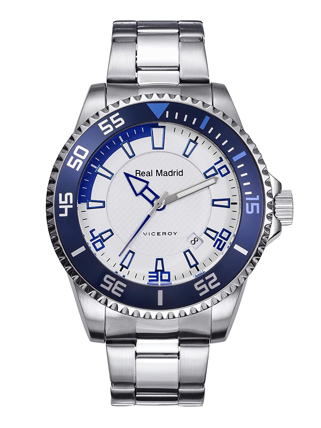 RELOJ VICEROY 432883-07 REAL MADRID HOMBRE