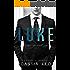 LUKE: Billionaire Romantic Suspense (Power Player Series)