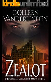 Amazon riven exile book 2 ebook colleen vanderlinden zealot hidden soulhunter book 3 fandeluxe PDF