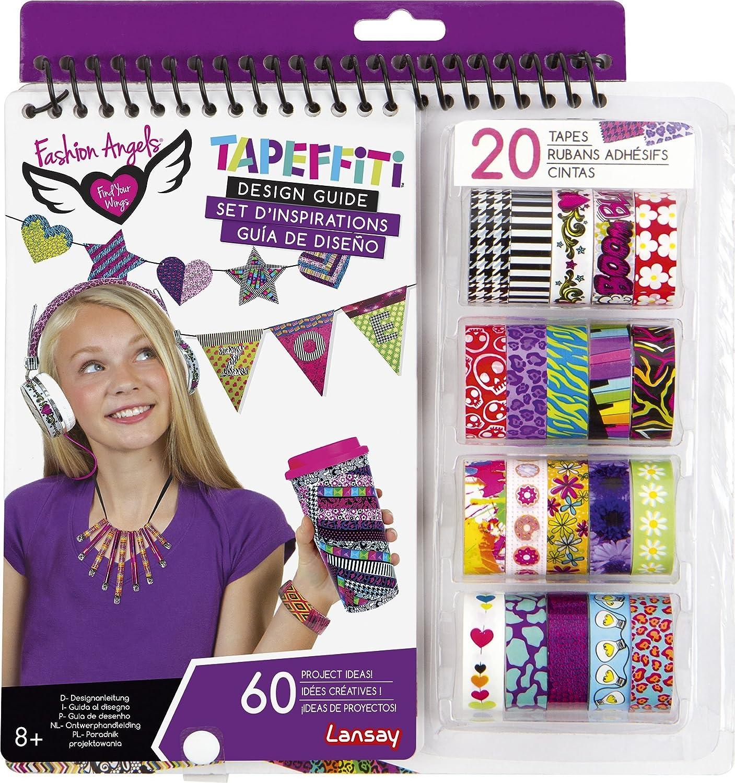Lansay–11790–Inspirations tapefitti