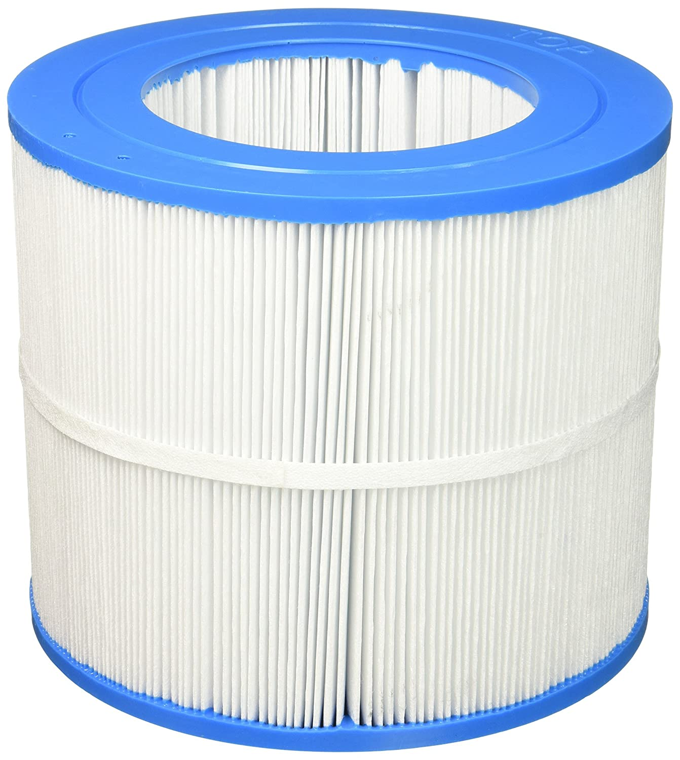 Baleen Filters Pool Filter Replaces Unicel # C-9405 (Pleatco # PAP50-4, Filbur # FC-0684) for Swimming Pool and Spa AK-8001