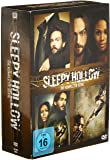 Sleepy Hollow - Die komplette Serie (18 Discs)