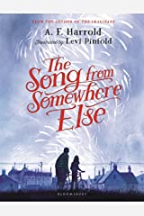 The Song from Somewhere Else Kindle Edition