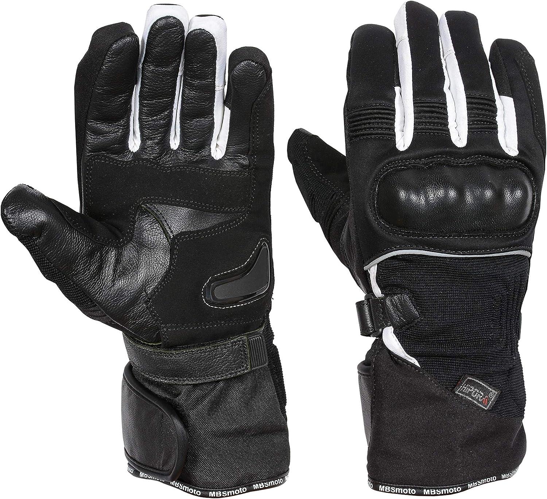 Guantes impermeables para motocicleta de invierno MBSmoto MBG39