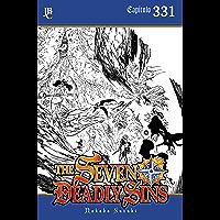The Seven Deadly Sins Capítulo 331 (The Seven Deadly Sins [Capítulos])