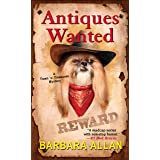 Antiques Wanted (A Trash 'n' Treasures Mystery)