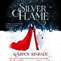Silver Flame: Vampire Girl, Book 3