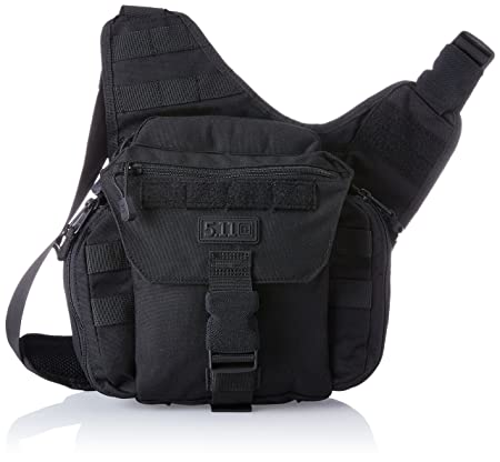 Best Wholesale Cheap Price Free Shipping Amazon 5.11 Tactical Series 5.11 Tactical PUSH Pack Tasche - 019 Schwarz Clearance Popular CcB1kpx