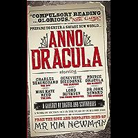 Anno Dracula (English Edition)