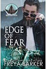 Edge Of Fear (Arrow's Edge MC Book 4) Kindle Edition