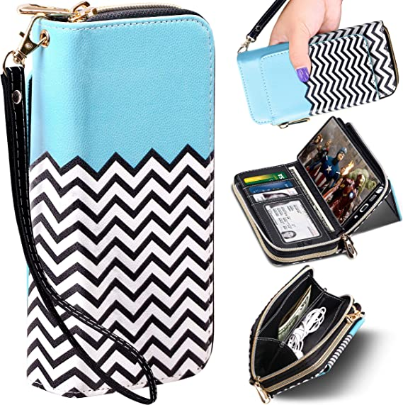 Detachable Case and Back Stand E LV Wallet Purse Case Designed for Samsung Galaxy Note 10 Plus//Galaxy Note 10 Plus Pro 5G Case PU Leather Folio Flip Case with Credit Card Slots