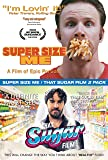 That Sugar Film / Super Size Me 2 Pack