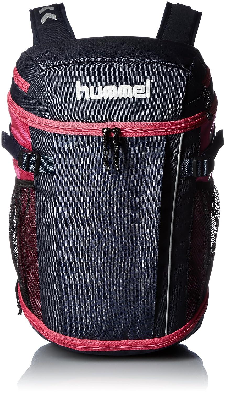 [ヒュンメル] バックパック プリアモーレバックパック(高学年用) HFB8031 B01N7XTE36  ネイビー